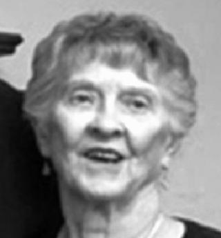 MASKA, Shirley Anna (Nowak)