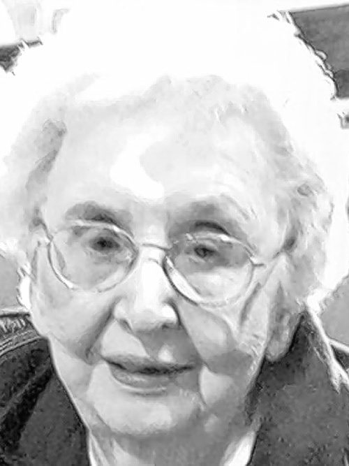 DeMARS, Mary P. (Hunt)