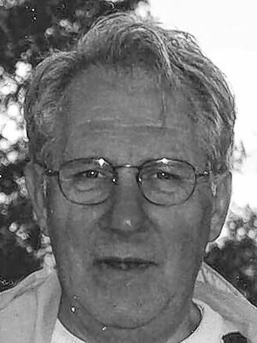 O'BRIEN, William Dennis