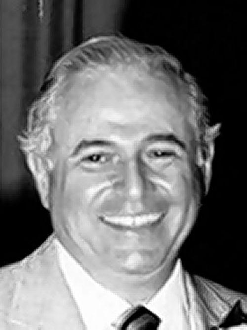 MANZELLA, Joseph B.