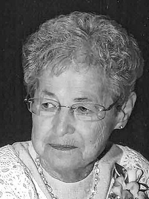 SCHRADER, Jane H. (Chrzanowski)