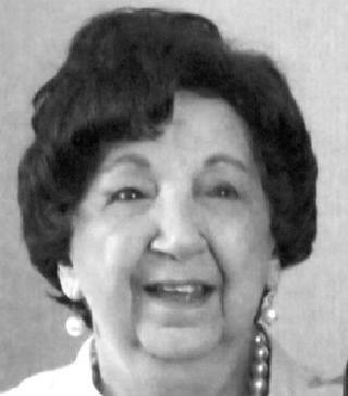 MINEO, Josephine R. (Giambra)