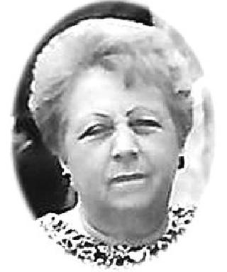 BANAS, Barbara Ann