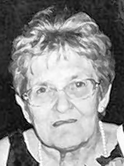 PENNER, Patricia A. (Smith)