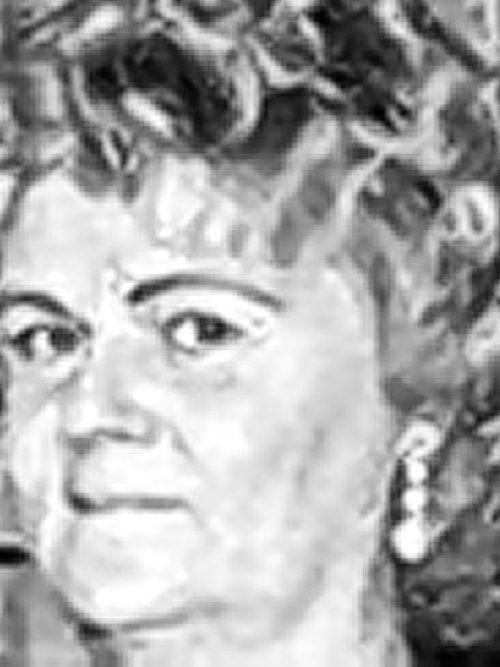 PERUZZINI, Janice M. (Stypa)