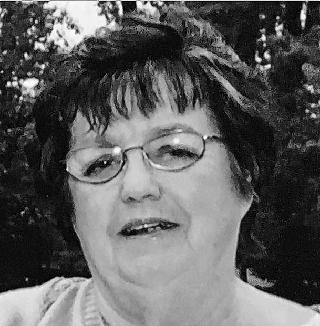 HAUG, Patricia A. (Harrington)