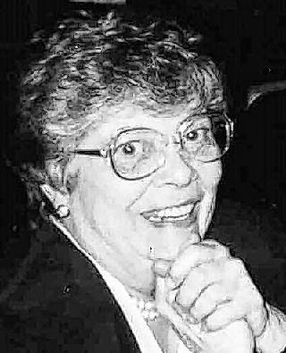 MAGAVERN, Marcia M. (McKeeman)