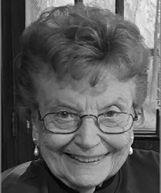 """O'BRIEN, Leona A. """"Grandma Tootsie"""" (Metcalf)"""