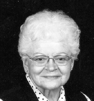 STUCKEL, Olivia U. (Meyers)