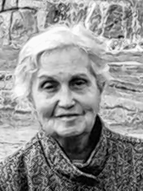TUDHOPE Giambra, Eleanor L. (Harrell)