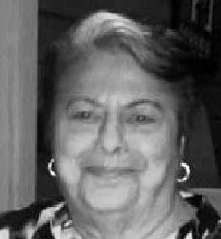 HOERNER, Nancy C. (Ciccarella)