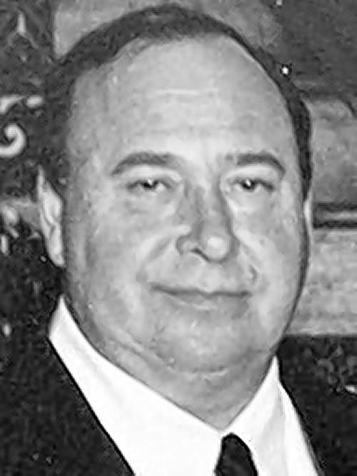SCHRAUFSTETTER, Paul V.