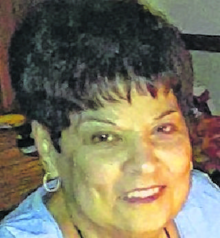 """QUINN, Patricia A. """"Pat"""" (Bellavia)"""