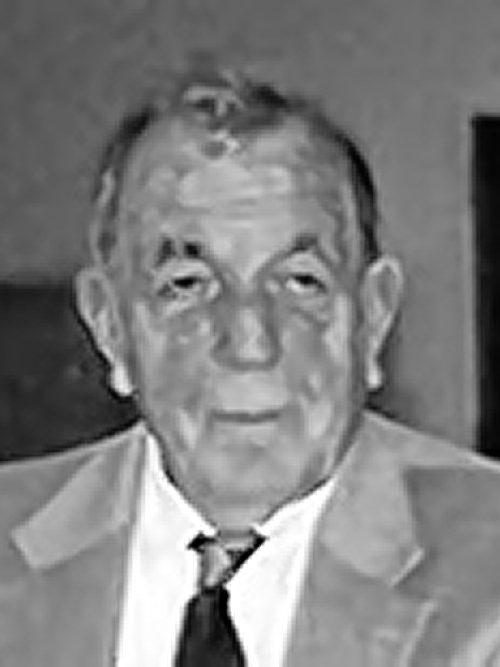 """WINTERS, Roland L. """"Tex"""""""