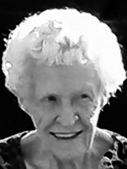 BRUNNER, Rosemary (Miner)