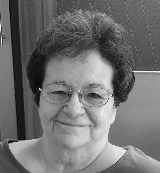 OVERBEY, Rita W. (Witzel)