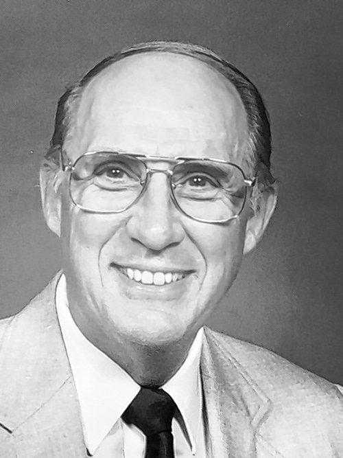 REEB, Gerald V.