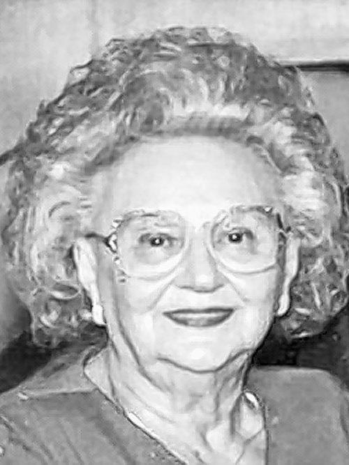 GILBERT, Dorothy M. (Nadolny)