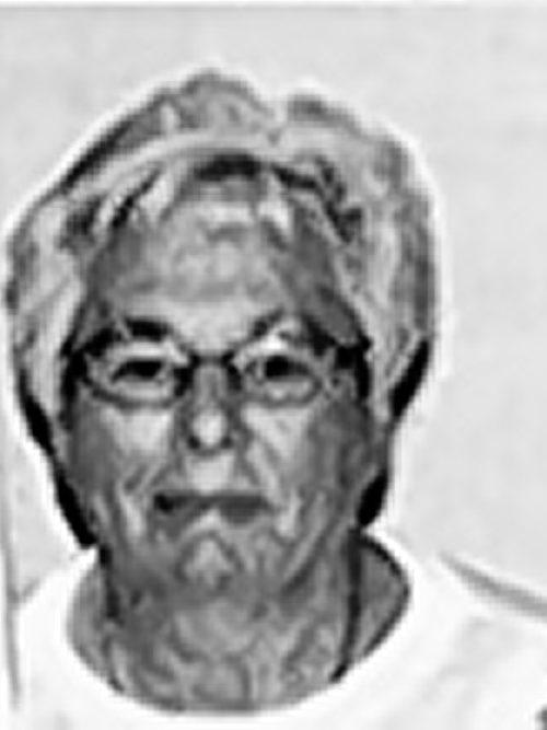 SERRIO, Judith (Czechorowski)