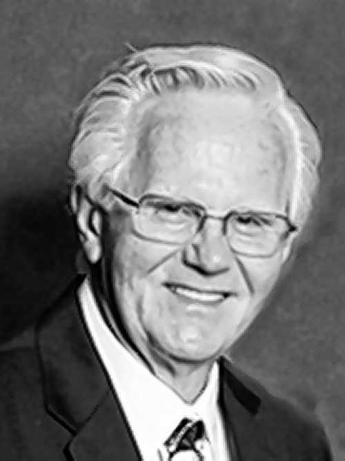 BECKER, Frederick W.