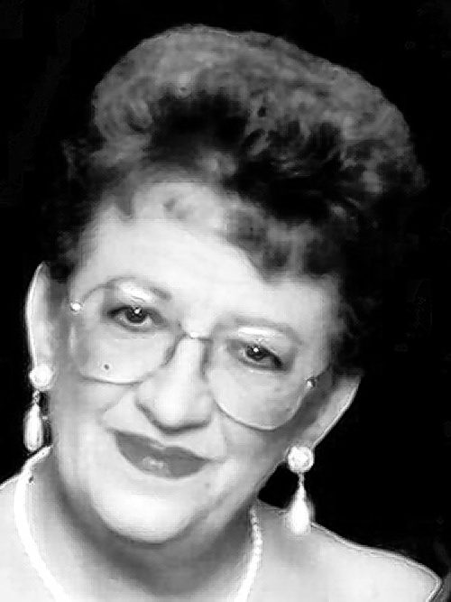 MAGUIRE, Sylvia J. (Miller)