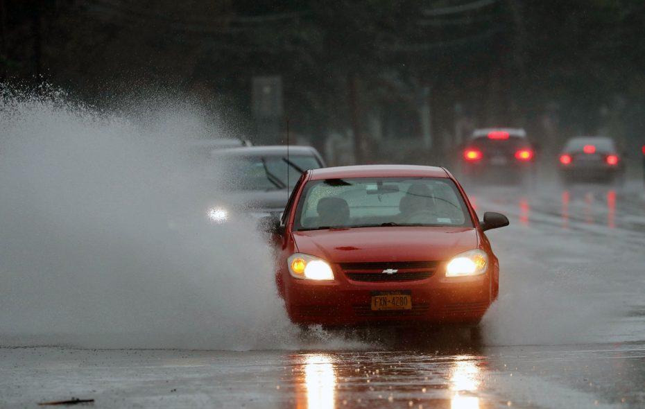 Flooding possible along Lake Erie shoreline starting Thursday night
