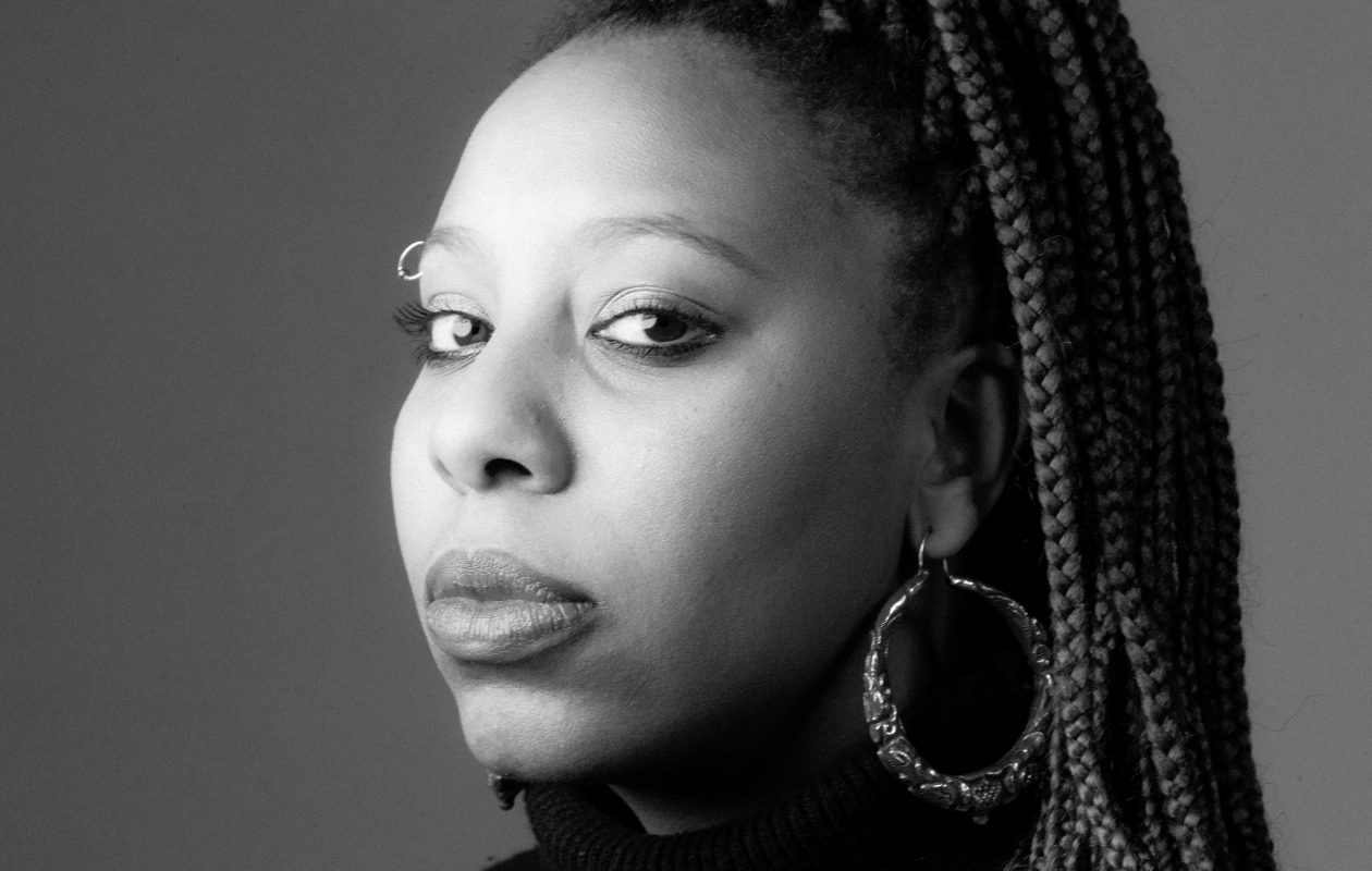Poet Morgan Parker will be featured in the next Silo City Reading Series event on July 22.