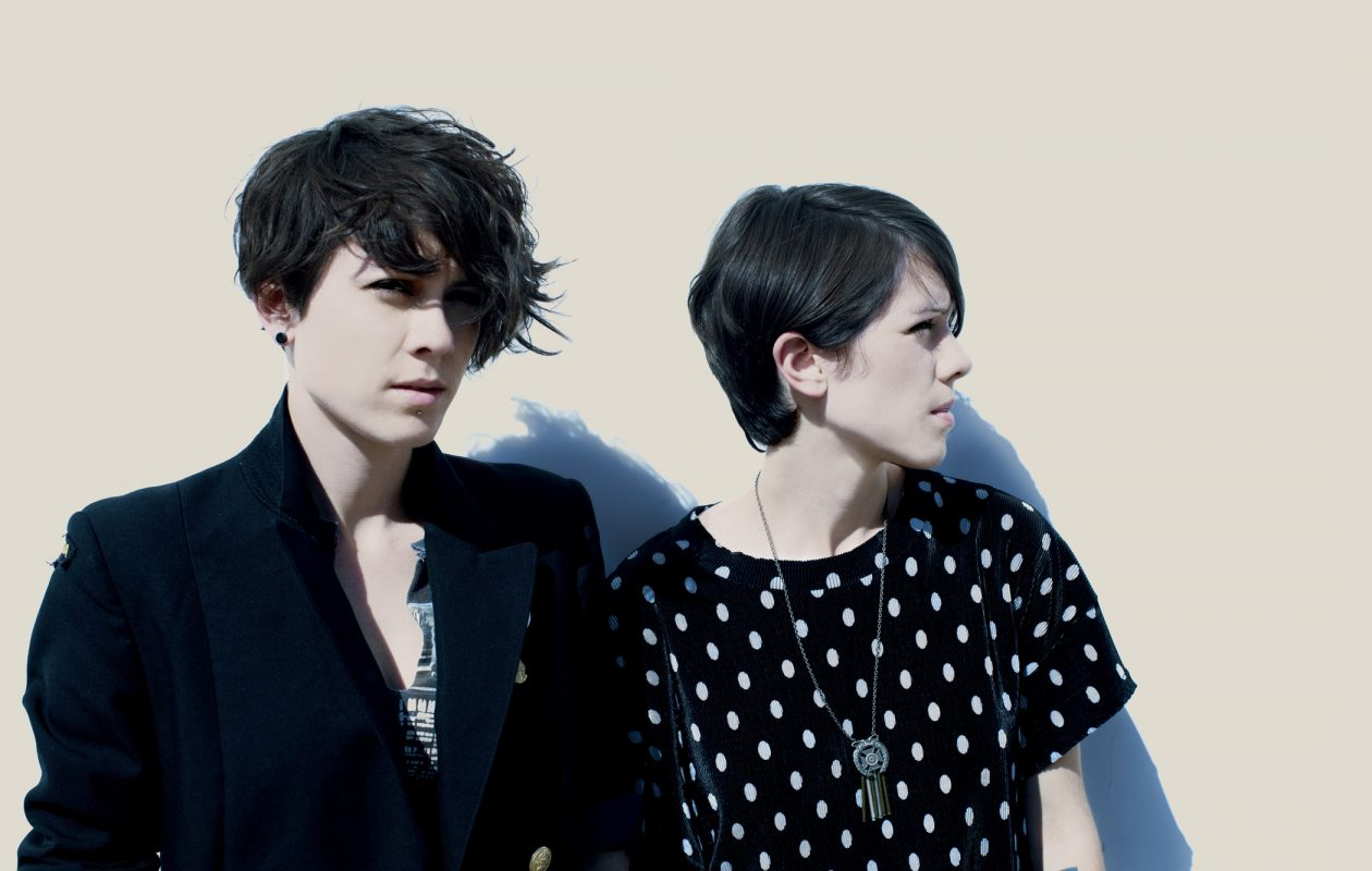 Indie-pop sisters Tegan and Sara will revisit 2007's 'The Con' when they play Town Ballroom  on July 29.