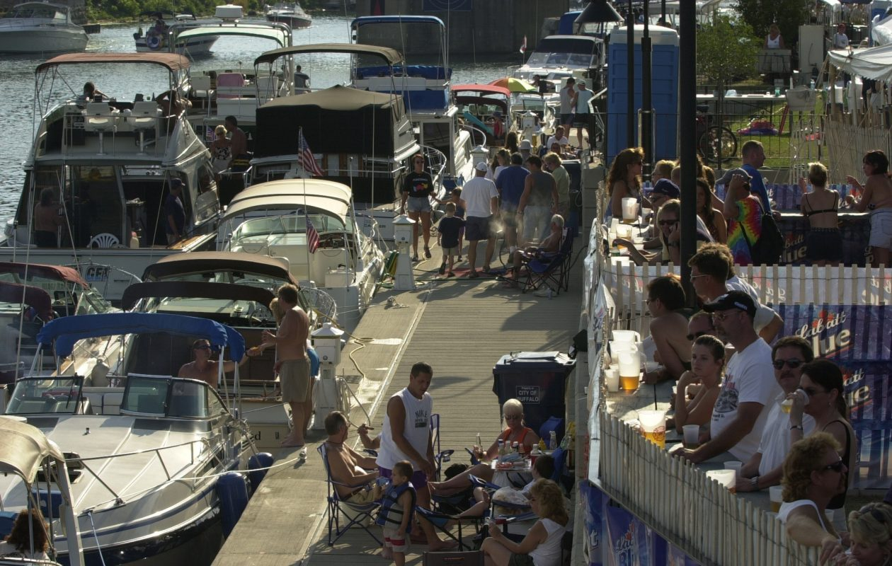 Canal Fest 2015 file photo