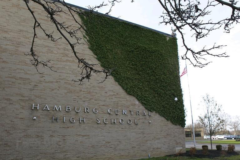 Hamburg Central schools to receive $241,000 in withheld state aid