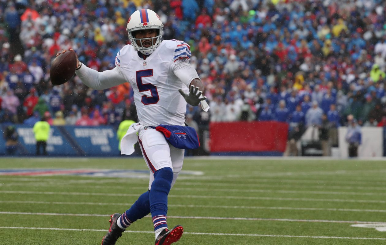 Bills head coach Sean McDermott wants his players to believe in the 'power' of 'playing free.'