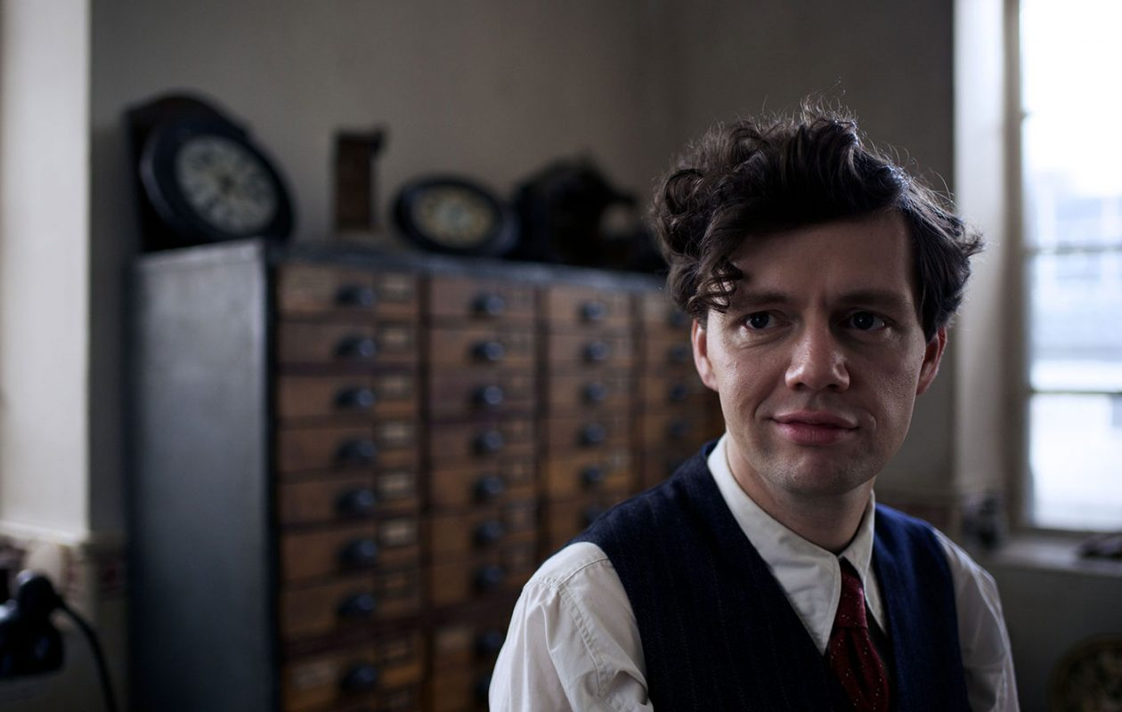 '13 Minutes' is the story of Georg Elser (played by Christian Friedel), the man who nearly killed Adolf Hitler.
