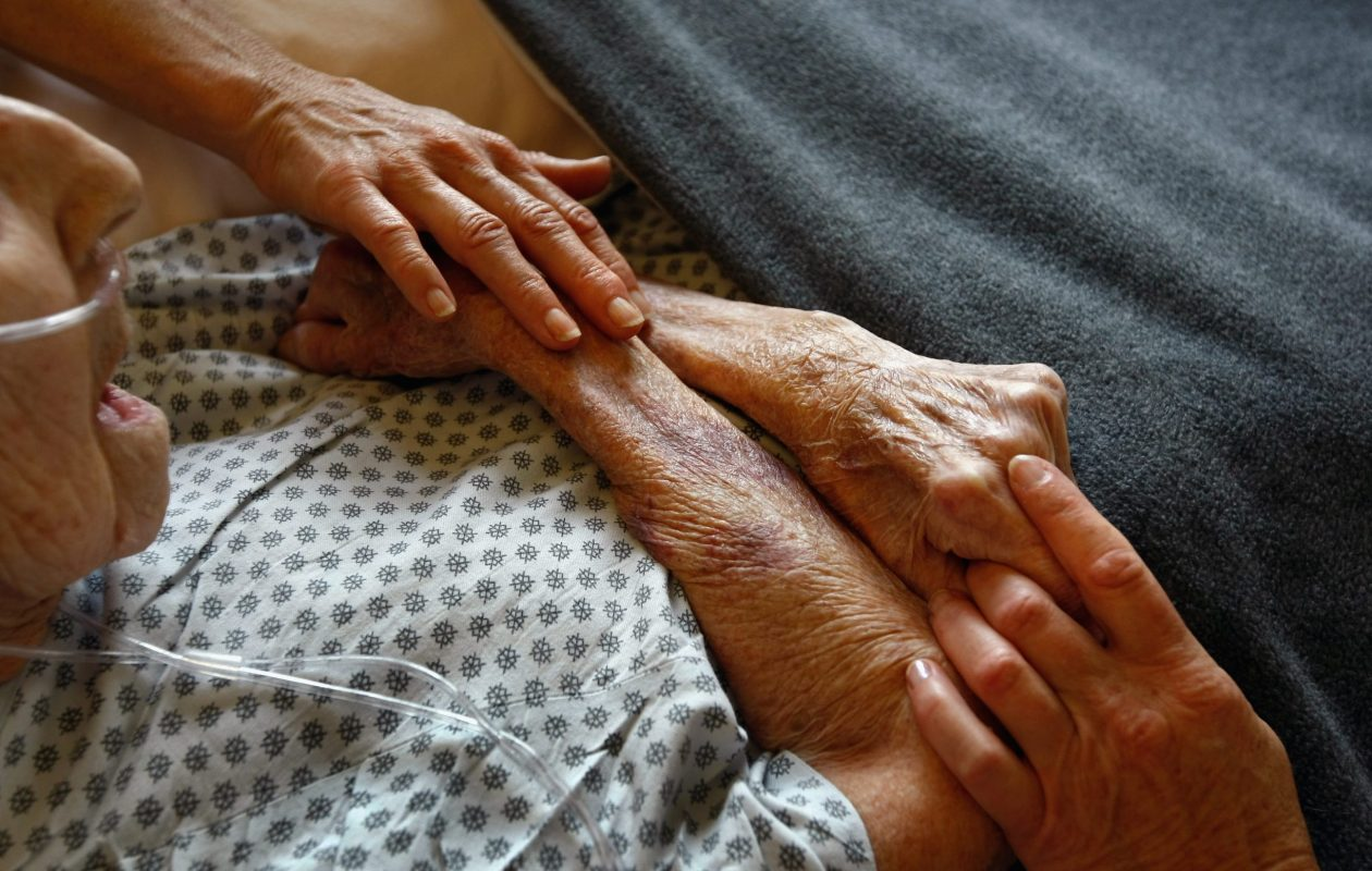 Hospitals can lose a portion of their Medicare program payments for excessive readmissions over a three-year period. (Getty Images)