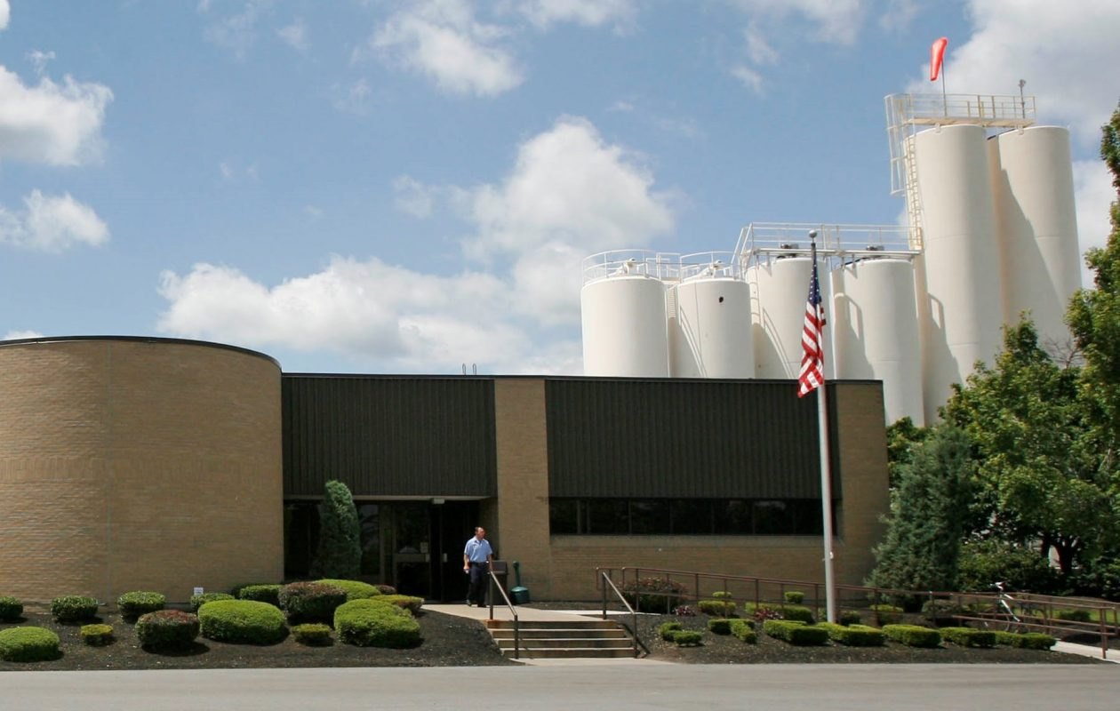 Steuben Foods in Elma (Buffalo News file photo)