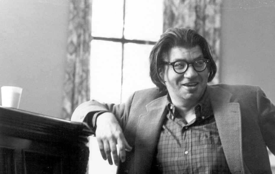 Morton Feldman (News file photo)