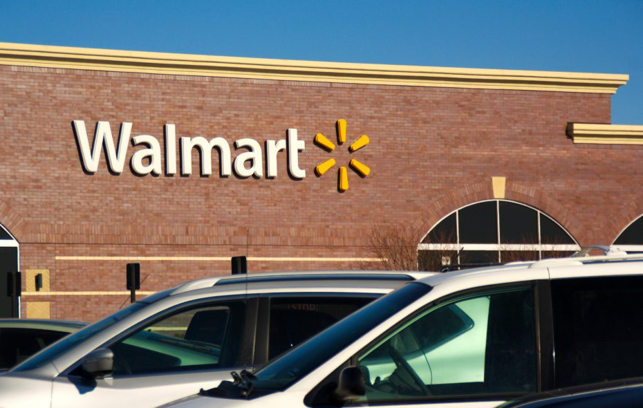 Walmart is aggressively expanding its e-commerce clout. (Dreamstime/TNS)