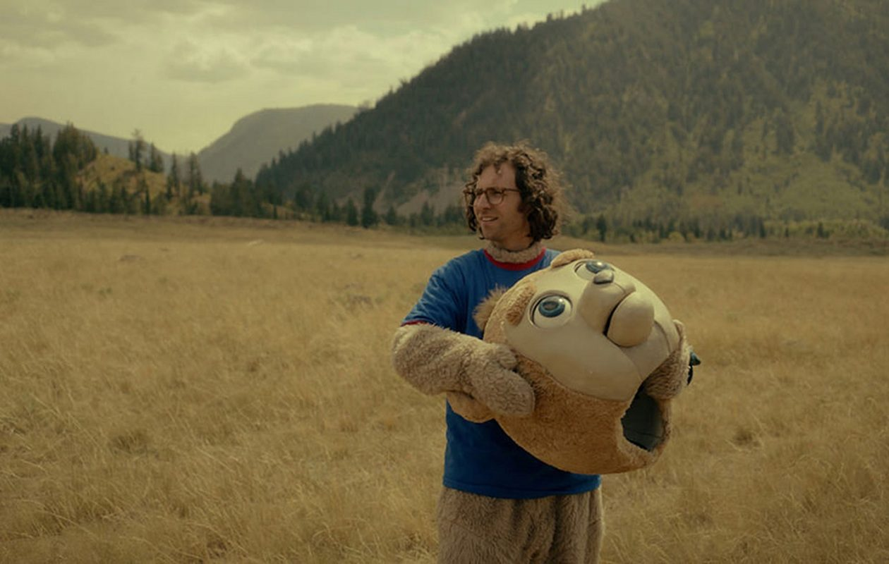 Kyle Mooney in 'Brigsby Bear' movie. (Sony Classics)