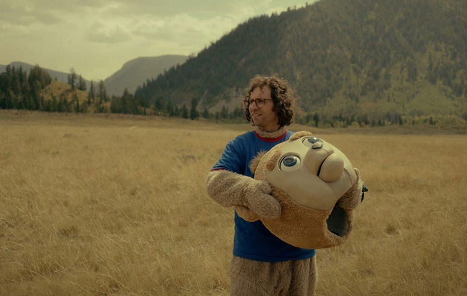 Kyle Mooney in 'Brigsby Bear' movie. (Sony Classics)