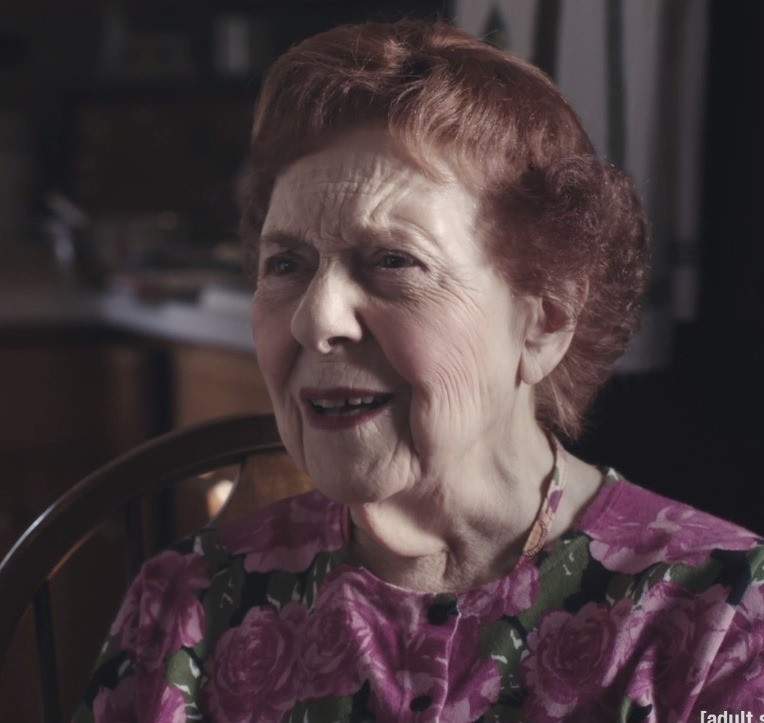 Josephine Pera, 93, unlikely star of grandson\'s comedy videos – The ...