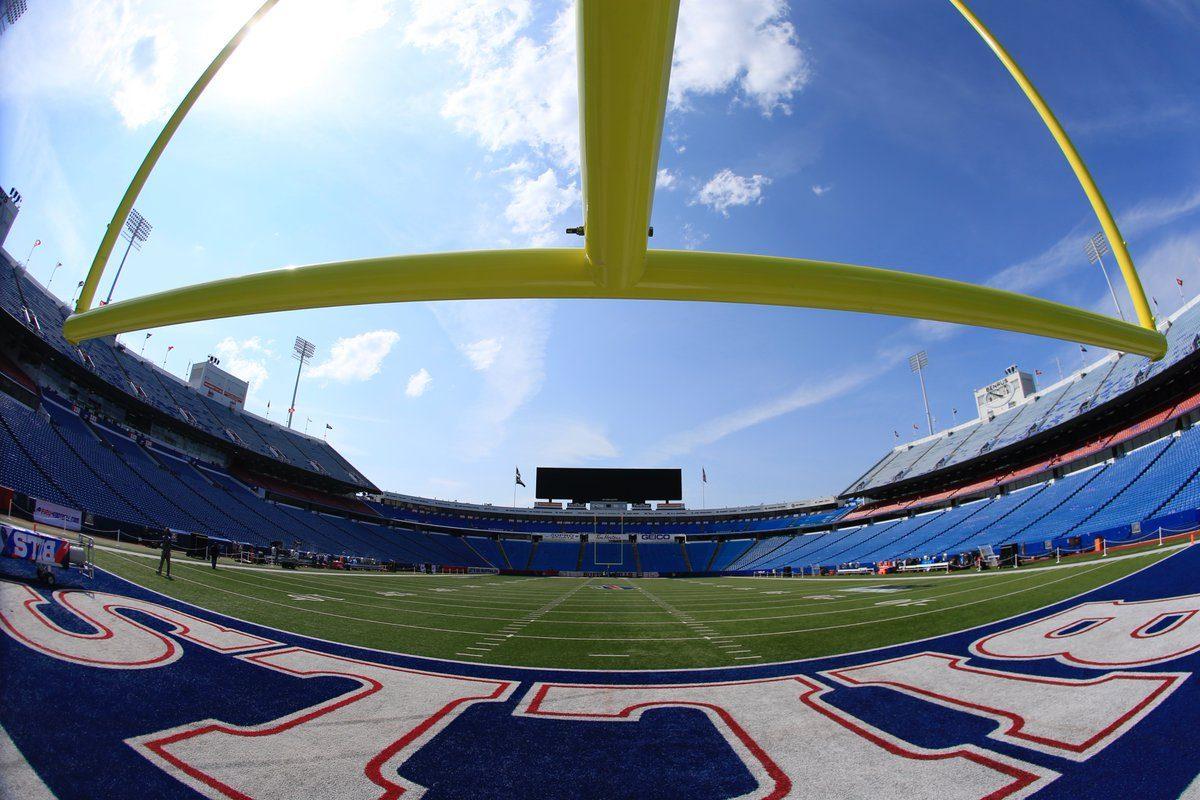 New Era Field. (News file photo)