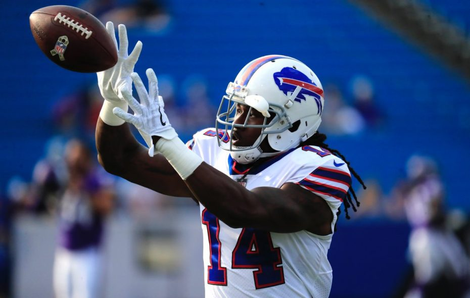 Do the Bills regret trading wide receiver Sammy Watkins? (Harry Scull Jr./News file photo)