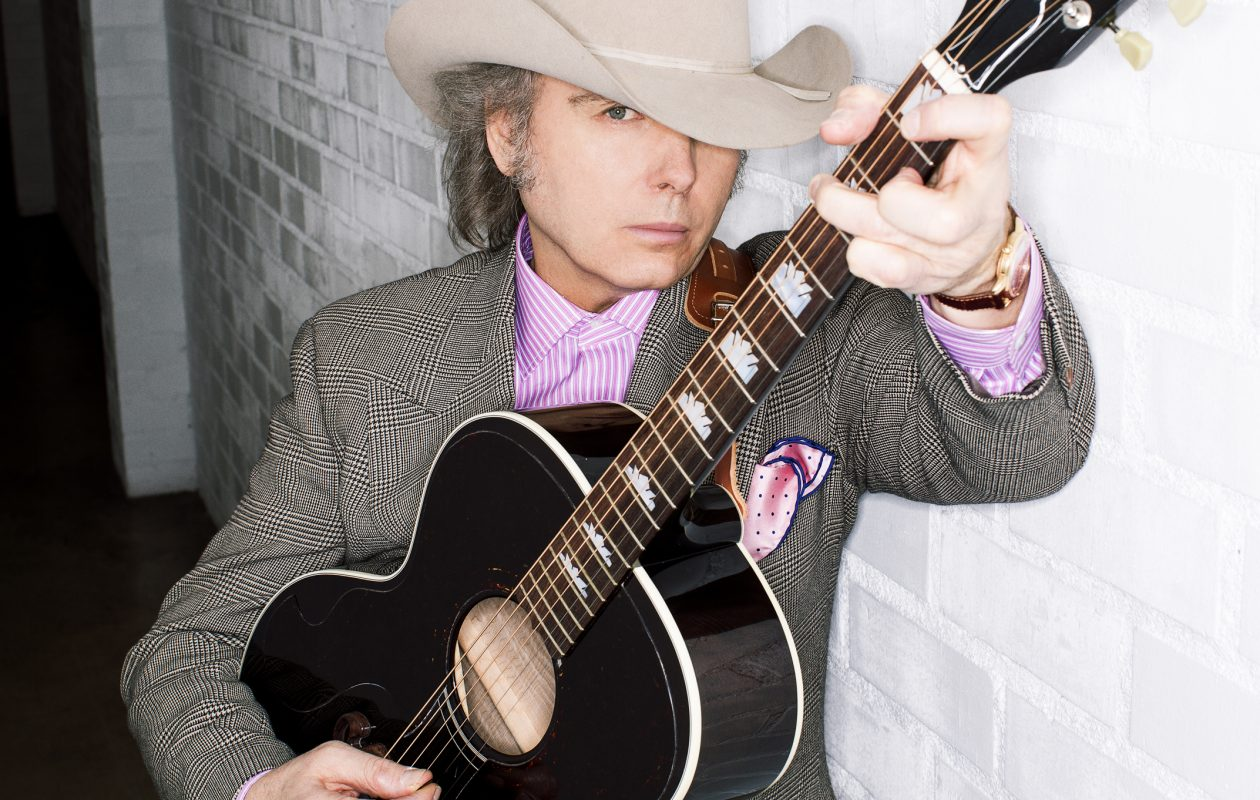 Country legend Dwight Yoakam will play Artpark on August 12.