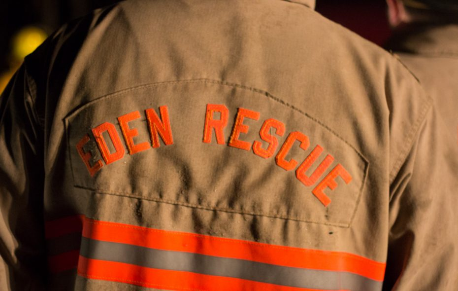 Eden Emergency Rescue Squad wins top award in Erie-Wyoming counties