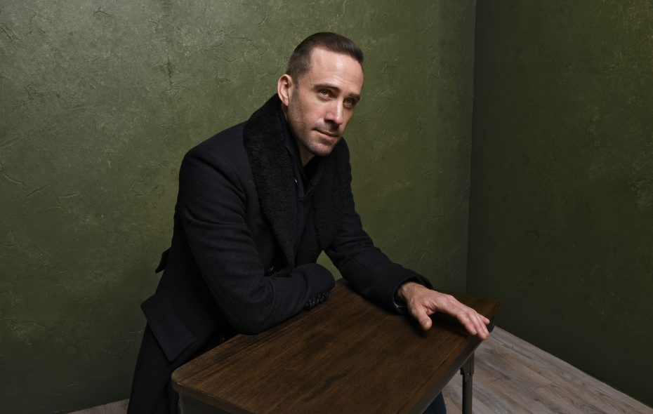 Joseph Fiennes  (Photo by Larry Busacca/Getty Images)