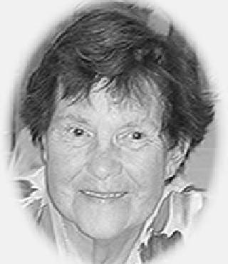BISHOP, Jean Carol Glennie