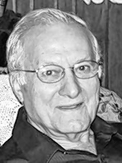 MAZZETTI, Aldo A.