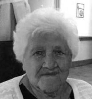 TORGERSON, Betty Jane (Will)