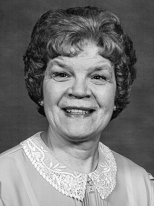 Kline (Folmsbee), Shirley