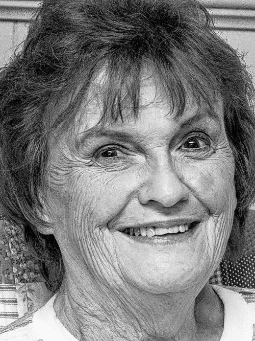 FRANTZ, Barbara R. (Lounsbury)