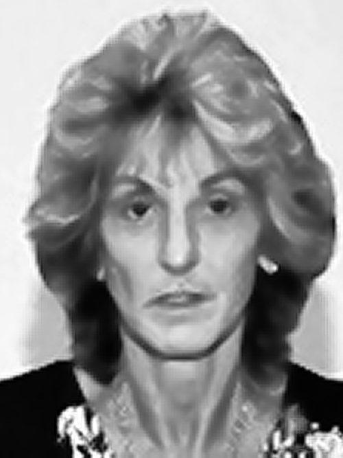 FRICK, Teresa C. (Chirico)